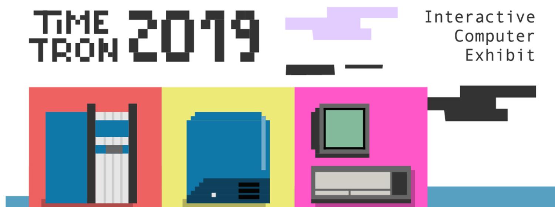 SUBOTRON: TIMETRON 2019 - interactive computer exhibit