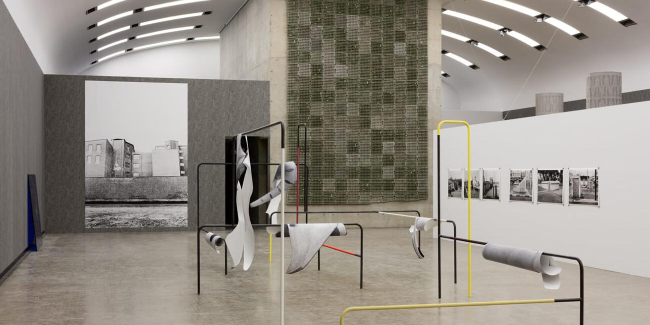 Kunsthalle Wien - MuseumsQuartier Wien