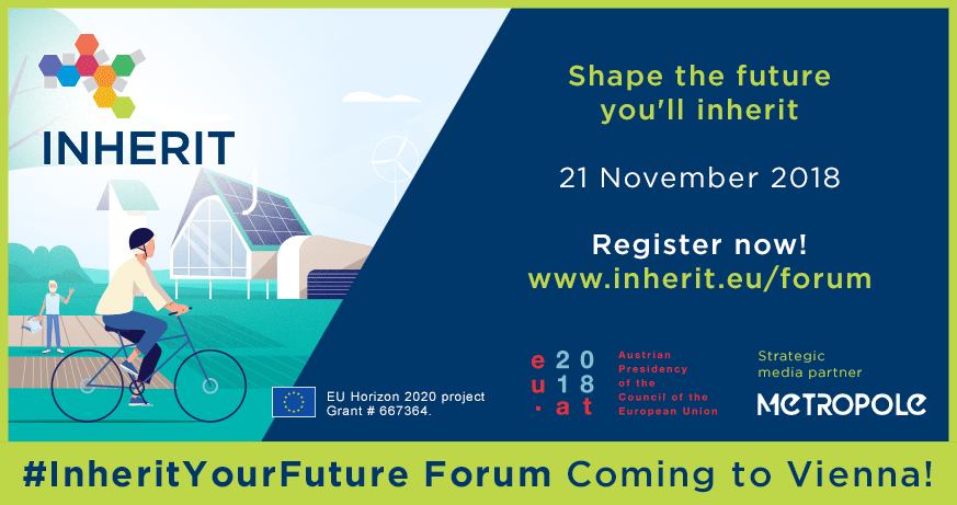 #InheritYourFuture Forum