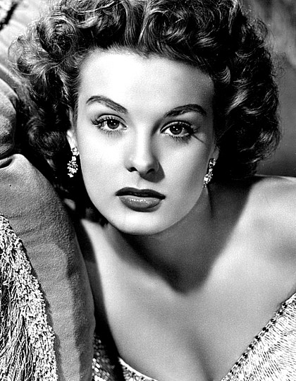Jean Peters (Peng!)