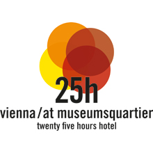 25hours Hotel at MuseumsQuartier ****